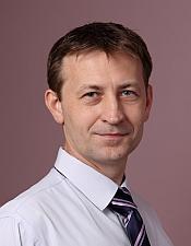 Dr. Kulcsár Balázs